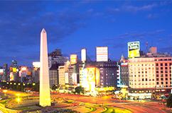 Oficina en Buenos Aires