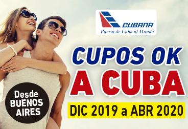 CUBANA DIC ABR