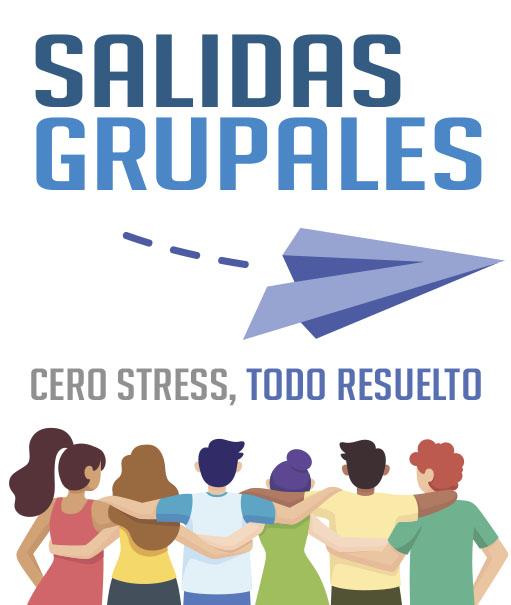 SALIDAS CON LOGAN 2020