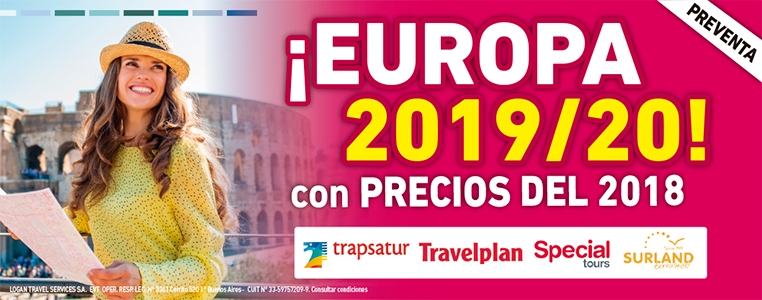EUROPA PREVENTA 2019/2020