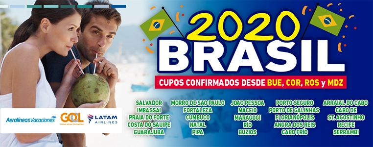 SLIDE BRASIL 2020