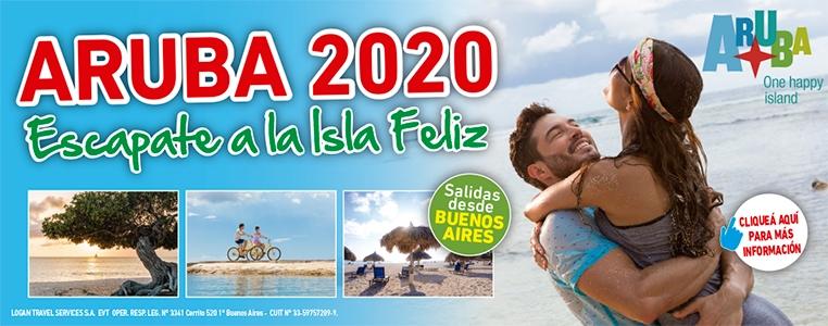 ARUBA 2020