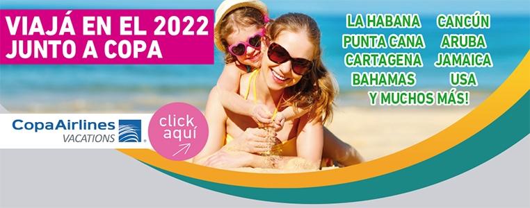COPA 2022
