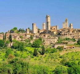 GRANDE ITALIA TOUR GIT 1
