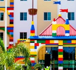 LEGOLAND FLORIDA - TICKET 1 DIA