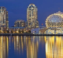 CITY STAY 2019 VANCOUVER