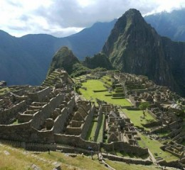 PERU CLASICO