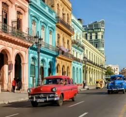 FANTASIA CUBANA - 2021