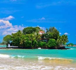 LA PERLA DEL OCEANO ÍNDICO: LAS ISLAS DE SRI LANKA Y MALDIVAS - 2021