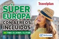 EUROFERTA 1 - CON AÉREOS INCLUIDOS!