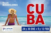 CUBA AL MEJOR PRECIO!
