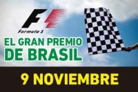 FÓRMULA 1 - BRASIL