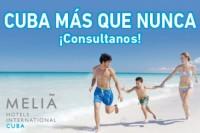 CUBA CON MELIÁ
