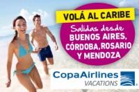 VIVI EL CARIBE CON COPA AIRLINES