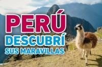 Circuitos en Perú