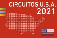 CIRCUITOS USA 2021
