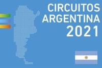 CIRCUITOS ARGENTINA 2021