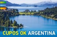 ARGENTINA CON CUPOS