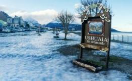 USHUAIA - HOTEL CAMPANILLA*** 2020 + 2021