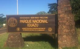 CATARATAS DEL IGUAZÚ - HOTEL LOS HELECHOS*** 2021